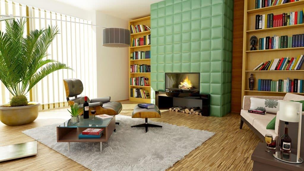 living room_apartment-architecture-bookcase_loft-design_casartblog
