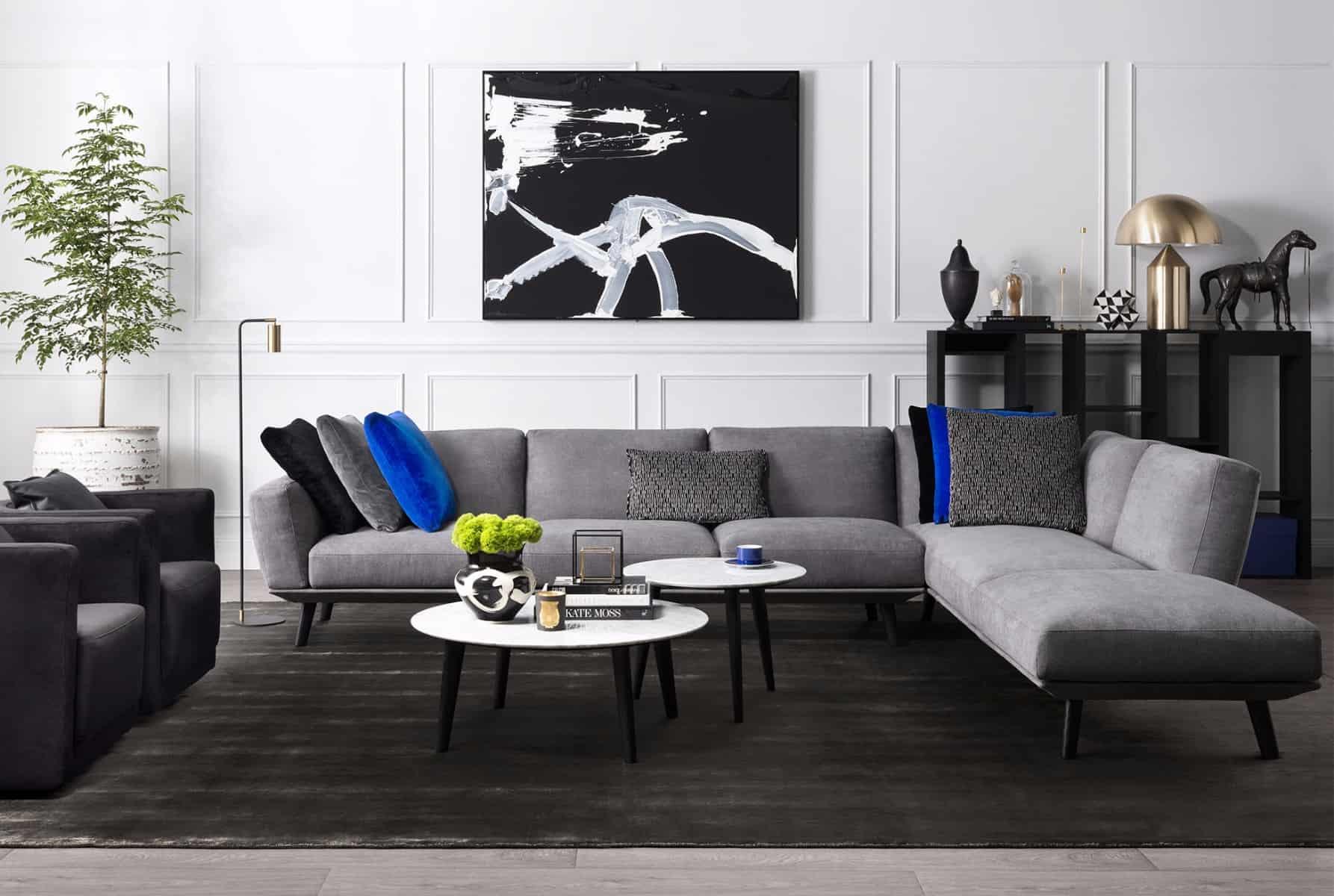 Indoor loft design photo_casartblog