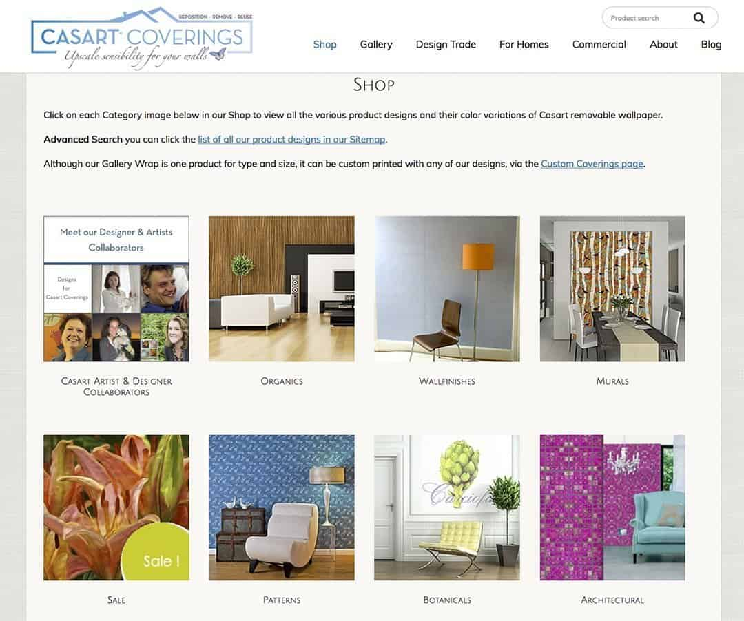 Casart Coverings Shop Page_casartblog