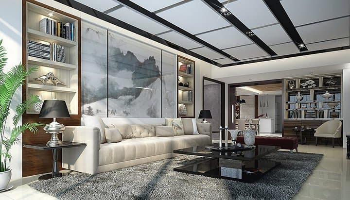 Boost Your Home Living Room 3_casartblog