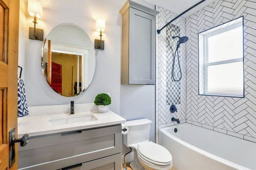 Watch Out for colors in eclectic bathroom design_Diana Smith_casartblog