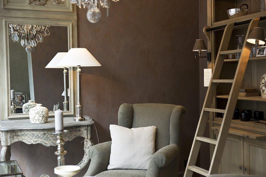 Mirrors make small rooms look bigger on casartblog