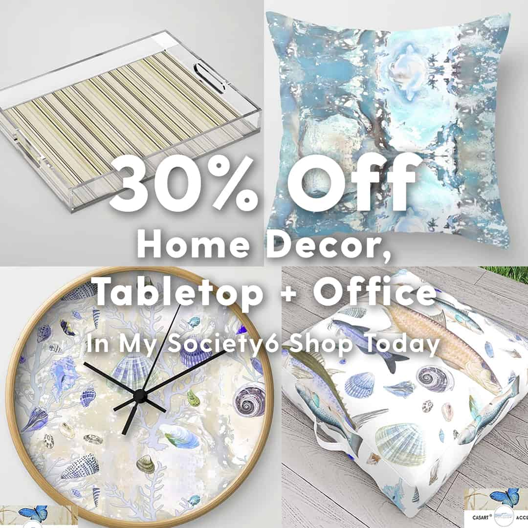 Casart Home Decor Accessory items sale