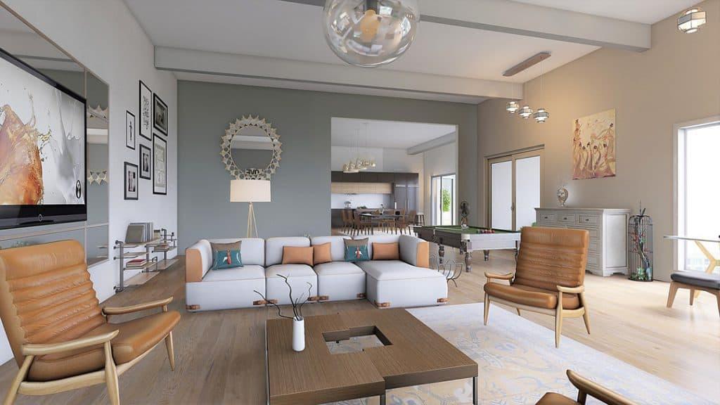 Make Affordable Living Room Look Expensive_casartblog