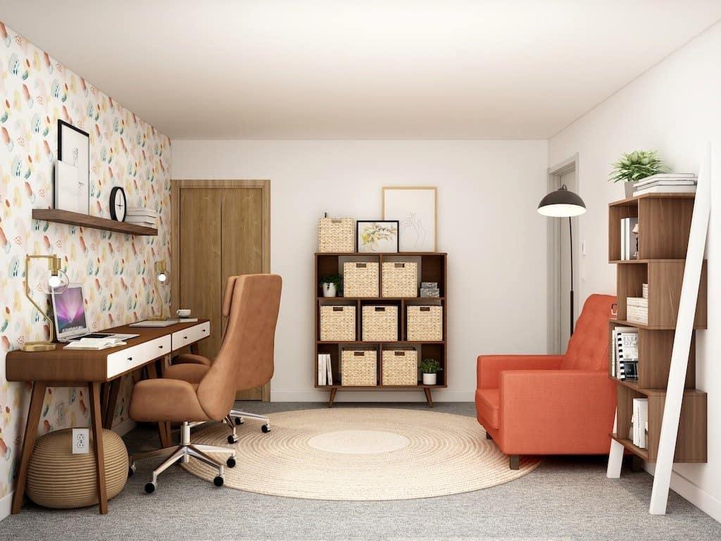 wallpaper pattern brings eye-catching design_casartblog