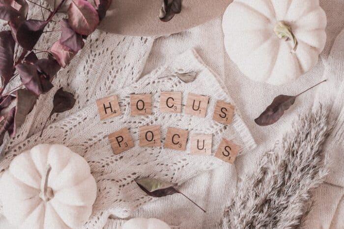 Hocus Pocus Halloween Decor_casartblog