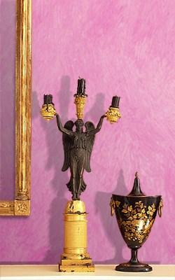 Casart MDD Mary Douglas Drysdale Signature Color Lipstick Plus Casart Colorwash Room View 4