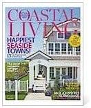 Coastal Living Magazine Casart coverings press