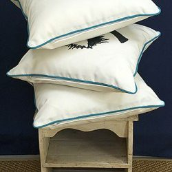 Pillow Slipcovers