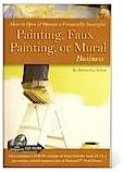 Faux Painting book featuring Casart decorative painting