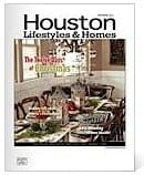 Press: Casart coverings in Houston Lifestyles & Homes Magazine