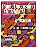 Paint & Decorating Retailer Casart coverings press