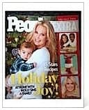 People Magazine Extra Holiday Casart coverings press