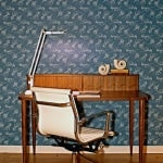 Casart Quill-Desk-chair_indigo