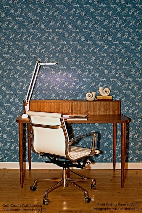 Casart Quill-Desk-chair_indigo