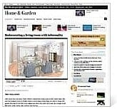 Washington post_Housecalls_Casart coverings press