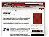 Casart coverings featured on Detroit News