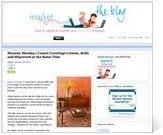 Casart coverings is featured on Market Mommy