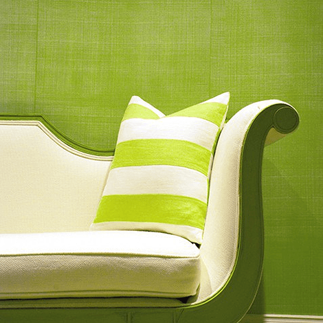 Mary Douglas Drysdale Faux Linen removable wall paper