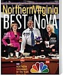 Best of Northern Virginia Magazines_Casart coverings press