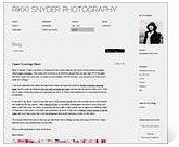 Casart coverings featured on Rikki Snyder Photography blog