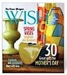 Casart coverings in Times Picayune -Wish Magazine