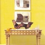 Casart coveringsMary Douglas Drysdale Signature Colors Faux Linen Room View 1
