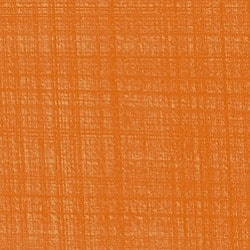 Casart MDD Mary Douglas Drysdale Signature Color Oushak Orange Casart Faux Linen 3