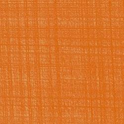 Casart MDD Mary Douglas Drysdale Signature Color Oushak Orange Casart Faux Linen 3