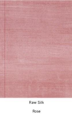 Casart coverigns Rose Raw Silk_Organics_3x