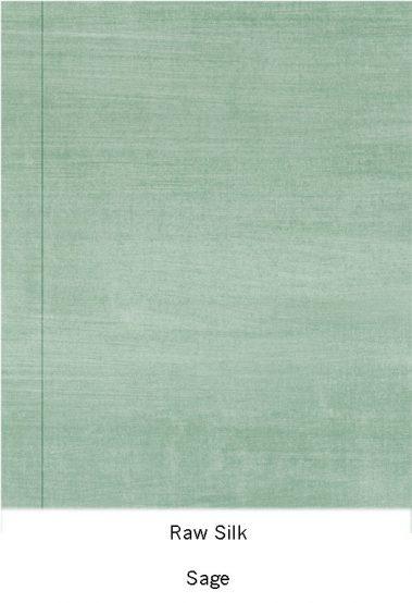 Casart coverings Sage Raw Silk_Organics_5x