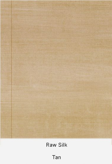 Casart coverings Tan Raw Silk_Organics_6x
