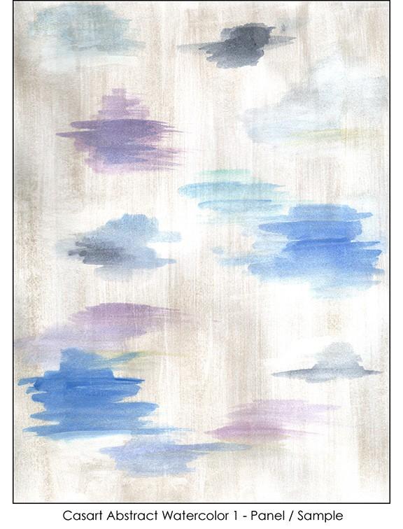 Casart Abstract Watercolor1_Sample_web