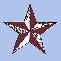 Casart_3D Star_StairRiser_Architectural_2