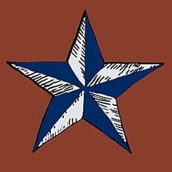 Casart_3D Star_StairRiser_Architectural_3
