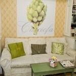 Casart_Artichoke-custom_Room view