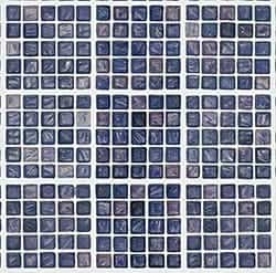 Casart_Blue Onyx Faux Glass Clear Grout Tile_8-b_ Architectural