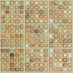 Casart_Mulit-colored Faux Glass Tile_Architectural_1