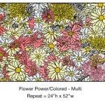Casart_Multi Flower Power - Bontanicals C_1x