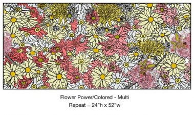 Casart_Multi Flower Power - Botanicals C_1x