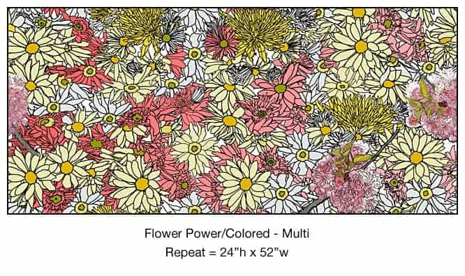 Casart_Multi Flower Power - Bontanicals C_1x