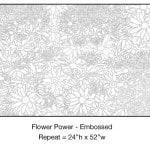 Casart_Brocade Flower Power_2x