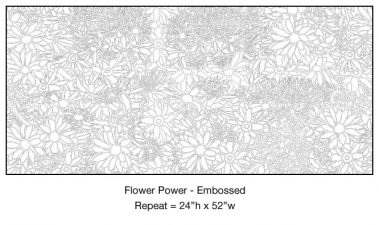 Casart_Brocade Flower Power Botanicals_2x