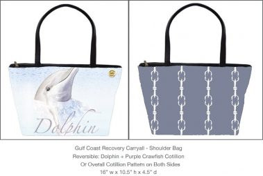 Casart_GCR_Dolphin Carryall_1x