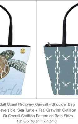 Casart_GCR_Sea Turtle Carryall_4xx