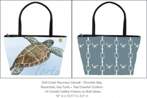 Casart_GCR_Sea Turtle Carryall_4xx