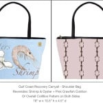 Casart_GCR_Oysters Shrimp Carryall_7x