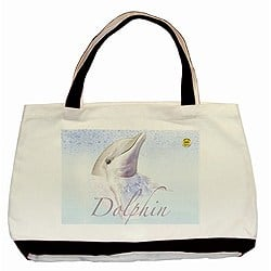 Casart Coverings Dolphin Tote