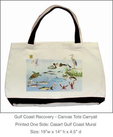 Casart Gulf Coast Mural_GCR_tote_12x