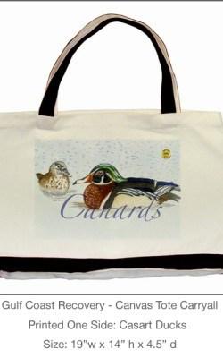 Casart Ducks_GCR_tote_3x